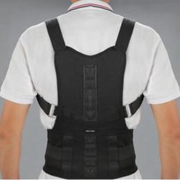 Wholesale Shoulders Support - New Back Shoulder Brace Posture Support Spine Slouching Energizing Back Pain Support Shoulder Brace Shoulder Support CCA7154 30pcs