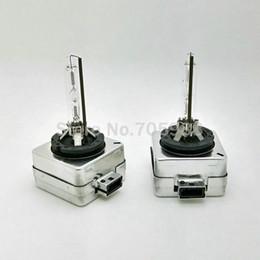 Wholesale Honda Pc - 2 pcs D1S Headlamps Replacement HID d1s Xenon Bulbs 12v 35w D1S lamps hid 4300K 5000K 6000K 8000K 10000K