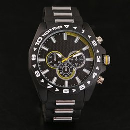 Wholesale Model Watch Brand - New model of luxury fashion brand men's watch with male watch high quality diamond jewelry wholesale free shipping