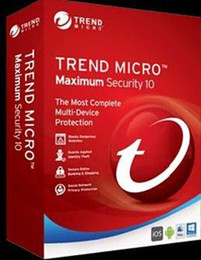 Wholesale Trend Micro Titanium Maximum Security Year