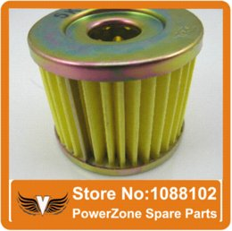 Wholesale Cdi Atv Engines - LONCIN ZONGSHEN CB250 250cc Engine Oil Filter Fit Dirtbike, ATV, Motorcycle Spare Parts Free Shipping