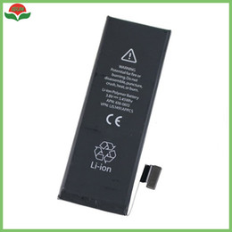 Wholesale Hot Selling Mobile Accessories - Isun Mobile Battery Hot selling OEM 0 zero cycle Full Capacity Battery for iPhone 4S 1430mAh Mobile Phone Accessories Battery