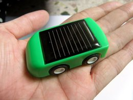 Wholesale Diy Solar Kit For Kids - Plastic DIY Solar car kit for kids,solar power toys Children's educational toys with red,blue and green 3 colours mixed