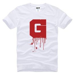Wholesale Korean Men S Shorts - WISHCART BIGBANG BB G dragon gd tide Korean fans Printed Mens Men T Shirt Tshirt 2016 Short Sleeve Cotton T-shirt Tee Camisetas Hombre
