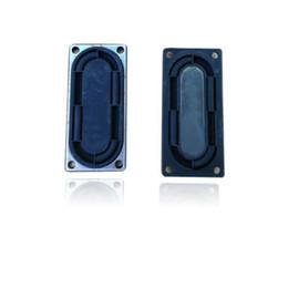 Wholesale Mini Silicone Bluetooth Speaker - Wholesale- 2pcs 84*39mm Bass diaphragm Passive Speakers Silicone iron bluetooth speaker