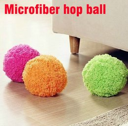 Wholesale Mop Ball - Free Shipping Creative cleaner special Gift Toy Mocoro Mini Sweeping Robot Automatic Mop Ball Cleaning Novelty Vacuum Cleaner