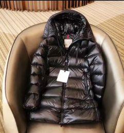 Wholesale White Long Coat For Women - Cheap Black Long Down Jackets For Women Down Coats High Quality Keep Warm Coat Woman Winter Coats Jackets hood parka jackets