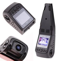2019 chino pantalla grande tv DVD del coche Alta calidad Novatek Car Camera DVR 170 Grados Video Recorder Dash Cam Full HD 1080P G-sensor Visión Nocturna Bucle de grabación