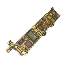 Wholesale Iphone Motherboard Logic Board - New Motherboard Main Logic Bare Board For iPhone 4 5 7 Replacement Part free shipping