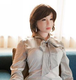 Wholesale Doggie Sex Dolls - sex doll with a hymen for men,Doggie Style Love Doll Sex Dolls, silicone sex dolls sex product blow up sex love doll real sex toys for man d