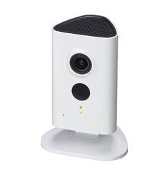 Wholesale Baby Speaker Monitor - English Version 3MP WiFi PT Camera IPC-C35 1080P Indoor Security Network Mini Camera Baby Monitor Built-in Mic & Speaker IR 10m