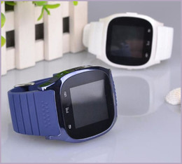 Wholesale S4 Phone Price - M26 Bluetooth Smart Watches M26 for iPhone 6 6S Samsung S5 S4 Note 3 HTC Android Phone Smartwatch for Men Women Factory Price MQ50