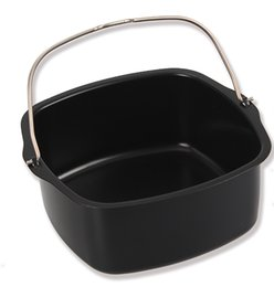 Wholesale Mini Loaf - mini aluminum Baking Dishes & Pans au gratin dishes bread loaf cake muffin pizza pie dishes pans 174*164*70MM