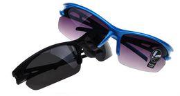 Wholesale Sunglasses Battery - Explosion-proof outdoor riding glasses sunglasses 3105 battery car bike motorcycle sunglasses Men's Sunglasses