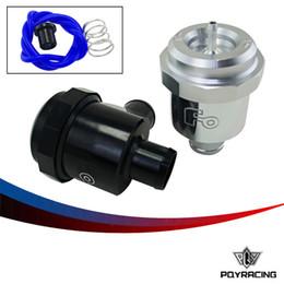 Wholesale Vw Gti - PQY RACING-Blow Off Valve S Diverter Turbo BOV Boost For VW GTI, Jetta, Passat, Audi A4, A6, TT 1.8T, 2.7TT PQY5759