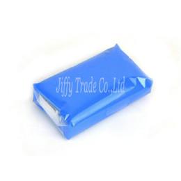 Wholesale Auto Clay Bar - 1pc Magic Car truck Clean Clay Bar Auto Detailing Cleaner Car Washer Blue 180g
