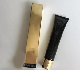 Wholesale High Bb - High quality Moisturizing Hydratant Glow Foundation Primer Instant Foundation BB cream famous brand cosmetic 40ML free shopping