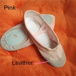 Wholesale Ballet Flat Shoes Price - canvas ballet slippers dance shoes cheap price for students and gymnastics practise,soft comfortable,size range 21-46