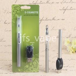 Wholesale Silicon G2 - CE3 pen G2 vaporizer pen slim battery kit CE3 510 thread starter vape pack kit kitVS vaporizer-g-pen blister package