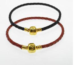 2019 pulseras del cordón del amor 2017 Nuevo cordón de cuero LOVE retro parejas DIY pulsera pulseras del cordón del amor baratos