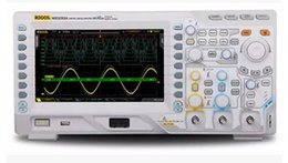 Wholesale Benchtop Oscilloscope - Wholesale-MSO2302A-S digital oscilloscope 300MHz 2 + 16 channels