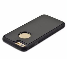 Iphone мобильные аксессуары онлайн-Новый продукт мобильный телефон аксессуары анти гравитации телефон чехол для iPhone 6/6С сотовый телефон случае