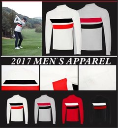 Wholesale Sweater Hair - 2017 Ti sweater golf winter keep warm rabbit hair smooth touching woollen sweater 4 color OEM available