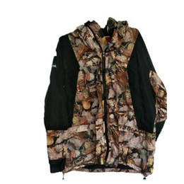 Wholesale United States Jacket - 2017 Europe and the United States street Yu Wenle tide brand joint section hooded leaves jacket men and women waterproof Jackets street jack