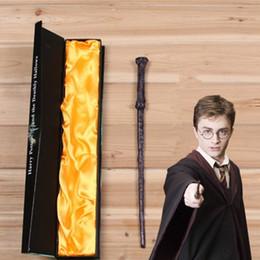 Creavite Baguette Harry Potter Baguette Magique Cosplay Enfants Jouets Halloween Cadeau avec Haute Qualité Emballage de La Boîte ? partir de fabricateur