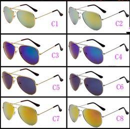 Wholesale Wholesale Coats For Men - Brand Polarized Aviation Sunglasses for Men women Male Driving glasses Reflective Coating Eyewear Hot sunglasses wholesale