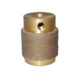 "Wholesale Construction Power Tools - Hot Glass Grinding Tools 5pcs lot 1"" Diamond Copper Bit (MCB1) Diamond Grinder Bit For Grinding Glass"