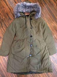 Wholesale Winter Coats For Women Sale - luxury brand winter jacket for women real raccoon fur parkas jackets warm anorak m coats parka female clothes hot sale