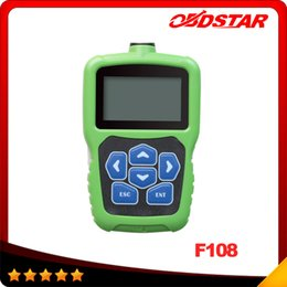 Wholesale psa peugeot - OBDSTAR F108 PSA PIN CODE Reading Key Programming Tool for Peugeot   Citroen   DS PSA Pin Code Reader F108 Programner free ship