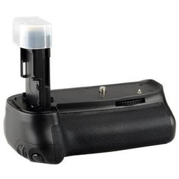 Wholesale Camera Battery Grip - Meike MK-6D Camera Battery Grip Holder Pack for Canon EOS 6D SLR BG-E13 BGE13