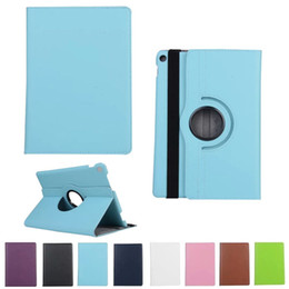 Wholesale Rotating Case Asus - Wholesale-360 degree Rotating PU leather case Cover For ASUS ZenPad 10 Z300 Z300C Z300CL Z300CG Tablet Stand Case #