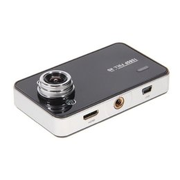 "Wholesale Free Cam Recording - New 2.7"" Full HD 1080P (real 720p) Car DVR HDMI Camera Video Recorder Dash Cam G-Sensor DHL Free"