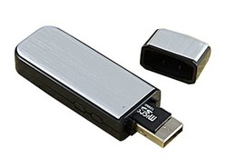 Wholesale Brush Drive - Spy Camera Mini DV 1280*960 USB Disk Flash Drive DVR Brushed Metal U-Disk Hidden Camera Night Vision Video Camera Portable Mini Camcorder