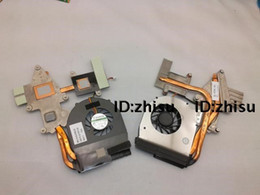 Wholesale Acer 5738 - NEW Original cooling for Acer Aspire 5536 5338 5538 5738 5542 5542g cooling heatsink with fan 60.4FN06.001 60.PHP01.001