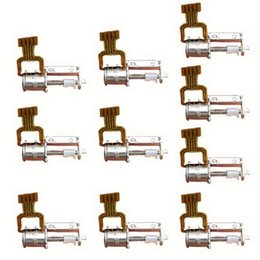 Wholesale Micro Stepping - 10 Pcs 2-Phase 4-Wire Micro Miniature Screw Rod Stepper Step Motor Drive B00071 BAR