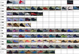 Wholesale Wholesale Casual Shoes For Men - New Style Keychains PVC Soft Basketball Shoes Key Pendant Car Keychain 5 Generation 21 Colours Fan Souvenirs for 2017 new years