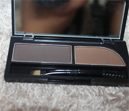Wholesale Brow Shader - HOT sale MC BRAND Makeup EYE Brow Shader derfard poudre pour les sourcils 3g Free shipping DHL