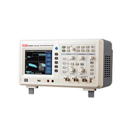 Wholesale Bench Oscilloscope - Wholesale-UNI-T UTD4042C 2GS s sample rate, Full colour LCD, 2 channel, Bench Type DSO Digital Storage Oscilloscope