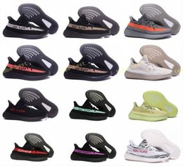 Wholesale Boots Winters Woman - 350 V2 2017 Sply 350 Boost Running Shoes 10-Colors Size 36-48 Beluga,Black White,Red,Copper,Moonrock Pirate black oxford tan,turtle dove