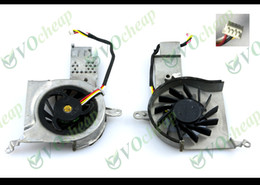 Wholesale Laptop Heatsink Fan - Genuine New Notebook Laptop Cooling fan (cooler) W O heatsink for HP Pavilion tx1000 tx1100 tx1200 tx1300 tx1400 tx2 tx2500 Series - KDB0420