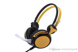 2016 YENI YO-995 kafa monte kulaklık bilgisayar kulaklık oyun kulaklık Internet kafeler X-EJ nereden bilgisayar internet tedarikçiler