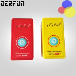 Wholesale Ford Saturn - Torque NitroOBD2 Upgrade Reset Function Super OBD2 ECU Chip Tuning Box For Petrol & Diesel Better Than Nitro OBD2
