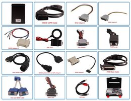 Wholesale Used Ford Keys - FVDI ABRITES Commander Diagnostic tool Diagnostic Interface 18software with 13cables Unlimitation time for use