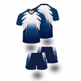 Wholesale Full Sublimation - Wholesale- Kawasaki Brand Dry Fit Sublimation Rugby football league jerseys uniforms for men