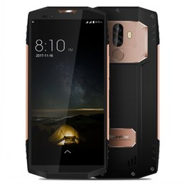 Wholesale India Proof - Blackview BV9000 Pro IP68 Waterproof 4G Rugged Smartphone 5.7 Inch Android 7.1 Octa Core 6GB RAM 128GB ROM 13MP NFC