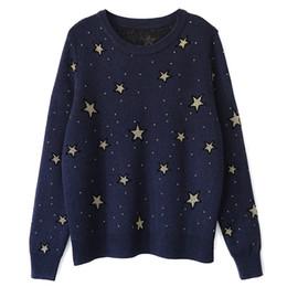 Venta al por mayor de alta calidad de las mujeres otoño invierno suéter de la manera más floja de lana de lana básica de lana suéter jersey puente de punto desde fabricantes